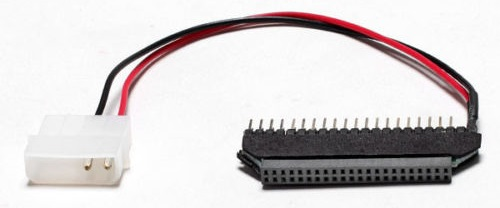 IDE 44pin to 40pin - Pic 2.jpg