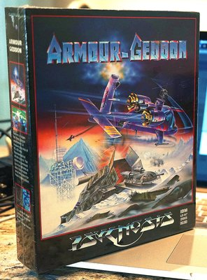 Armour-Geddon PC Version 1992 Sealed.jpg