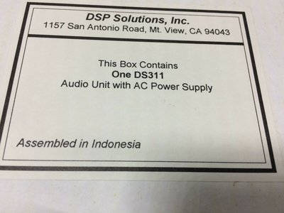 Digispeech Plus DS311 box label.jpg