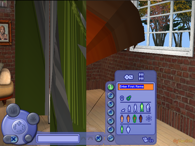 Sims 2 Graphic Glitches.png